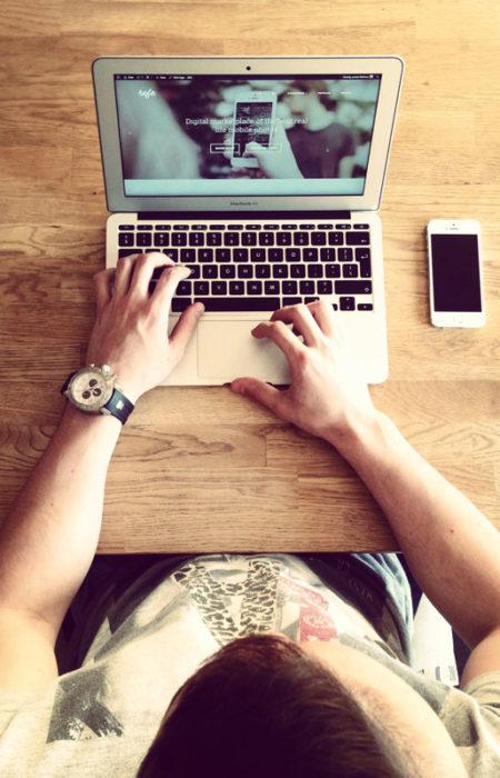 RCD - Digital Marketing Freelancer